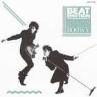 BEAT EMOTION (重量盤LP)