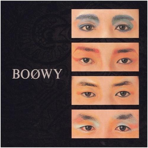 BOØWY+1 (Blu-ray Audio)