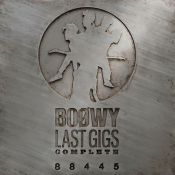 Last Gigs - Complete - 2枚組